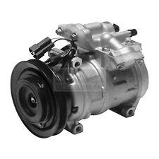 A/C Compressor-New Compressor DENSO 471-0264