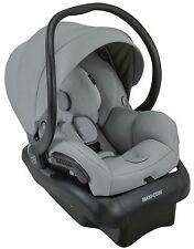 Maxi-Cosi Mico 30 Infant Baby Car Seat w/ Base Grey Gravel 5-30 lbs New 2017