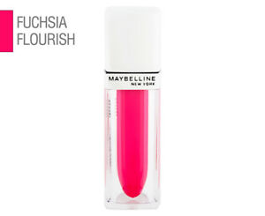 Maybelline New York Colour Sensational Elixir Lip Colour Fuchsia Flourish 075