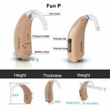 Siemens Lotus 12p / 23p Update Version HA Fun P BTE Digital Hearing Aid