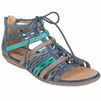 Women's Earth Tidal - Sapphire Blue Multi US Sizes