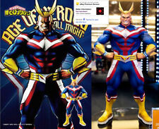 ☀ My Hero Academia All Might Banpresto Age of Heroes Figure Figurine ☀