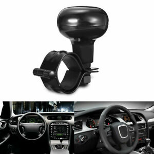 Universal Auto Car Steering Wheel Helper Knob Spinner Handle Suicide Power Ball