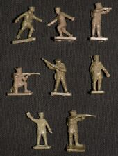 Airfix Vintage - British Infantry - Figurines - 1/72 - Ref.01727 - 1966