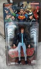 Superman DC Direct Action Figures