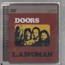 DOORS L.A. WOMAN DVD AUDIO SIGILLATO!!