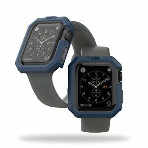 URBAN ARMOR GEAR UAG for Apple Watch Case, 44mm, Watch Series 6/5/4 & SE-Mallard