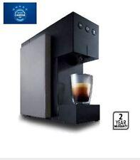 Titanium Aldi Expressi Capsule Automatic Coffee Machine K-FEE