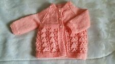 Handmade Wool Baby Girls' Clothing