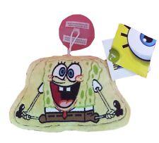 Peluche serie Spongebob - Spongebob con Ventose 17 cm *11378