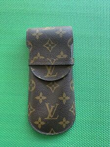Louis Vuitton glasses case