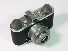 Rare film camera Ragis the Barcelona Leica copy 35mm