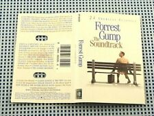 FORREST GUMP - The Soundtrack - EXCELLENT CONDITION Cassette - 24 HITS!