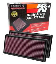 33-2446 K&N Replacement Air Filter LAND ROVER RANGE ROVER 5.0L V8; 2010 (2 PER B