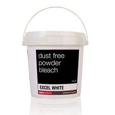 SALON servizi Dust Free Polvere Candeggina Bianco