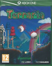 Terraria BRAND NEW XBOX ONE Game