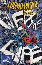 L'Uomo Ragno 2099 N° 26 - Marvel Italia - ITALIANO USATO OTTIMO
