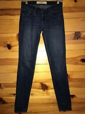 *ABERCROMBIE & FITCH* Women's Juniors Jeans Size 2  W26