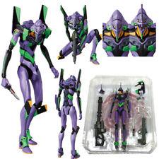 Evangelion Evolution Mafex 080 EVA Test Type-01 Action Figure Model Toys Gift