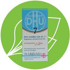 Schüßler Salz Nr.7 Magnesium phosphoricum D12 DHU Globuli PZN 10545924