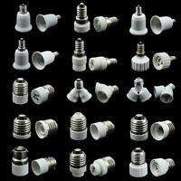 Light Fittings Base Socket Light Bulb Lamp Holder Adapter Plug Converter Gifts
