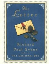 The Letter (The Christmas Box Trilogy) by Richard Paul Evans