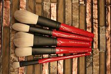 Hakuhodo + SEPHORA PRO Brush Collection 5 Brushes set brand new retails $260