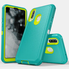 For Samsung Galaxy A20s 20 Phone Case Cover Armor w/Screen fit Otterbox Defender