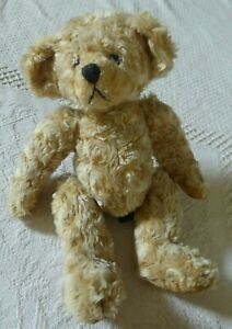 "RUSS ""Cosgrove"" Teddy Bear ~ approx 14 inches."