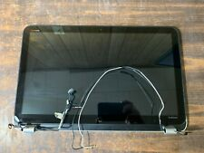 "HP ENVY TouchSmart 15 15-j 15-j052NR 15.6"" Complete LCD Touch Screen Display"
