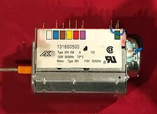 Electrolux Washer Timer 131800500