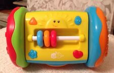 Playgo Musical Spinning Wheel - Hard to Find, 2435, Multi-Activity Spinning Toy