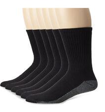 JEEP Cuscino Trainer Calzino M862 Mix A Righe Bianco UK 6-11 Sport Caviglia Calze NUOVO con confezione