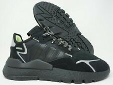 Adidas x 3M Nite Jogger Mens Running Shoes EE5884 Core Black Size