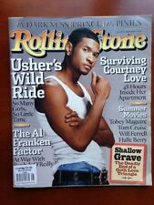 May Monthly Rolling Stone Music, Dance & Theatre Magazines