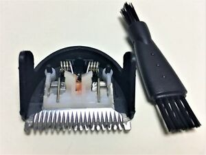 Hair Clipper Trimmer Head Cutter Blade Shaver For Philips COMB QT4090 QT4090/ 47