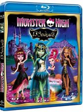 MONSTER HIGH - 13 SOUHAITS  BLU RAY NEUF SOUS CELLO