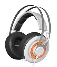 SteelSeries 51190 Siberia Elite Prism Headset White