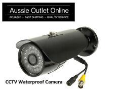 1/4 SONY 420TVL Digital Color Video CCTV Waterproof Camera- Aussie Outlet Online