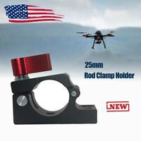 25-27mm Light Rod Clamp Monitor Mount for DJI Ronin-M Handheld Gimbal Black K