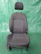 HYUNDAI i10 5 DOOR 2013 D/S O/S DRIVERS OFF SIDE FRONT SEAT
