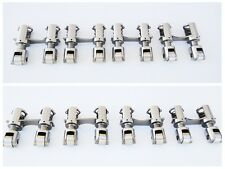 BBC CHEVY/GMC 396-502 SOLID/MECHANICAL ROLLER LIFTERS W/HORIZONTAL LINK BAR
