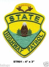 SUPER TROOPERS MOVIE PATCH - STR01