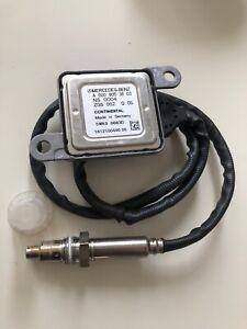 Mercedes Original Nox Sensor Lambda Continental A0009053603 A000 905 36 03