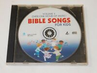 Bible Songs For Kids Volume 1 Over One Hours of Music! CD