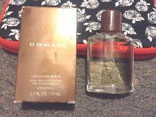 Mary Kay Domain Cologne Spray 2.5 Fl. Oz. Men