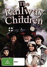The Railway Children DVD Postage Within Australia Region 4