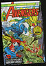 AVENGERS #143 (1976) VERY HIGH GRADE! LOTS OF LARGE PHOTOS! KANG THE CONQUEROR!