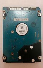 TOSHIBA MK1655GSXF HDD2H75 SATA 160 GB PCB G002439-0A Board Only