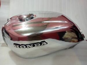 Honda CB750 CB 750 Alloy aluminum Cafe Racer Gas Fuel Petrol Tank 1978's